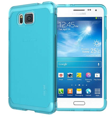 Soft Samsung Galaxy Alpha 10 best cases for samsung galaxy alpha