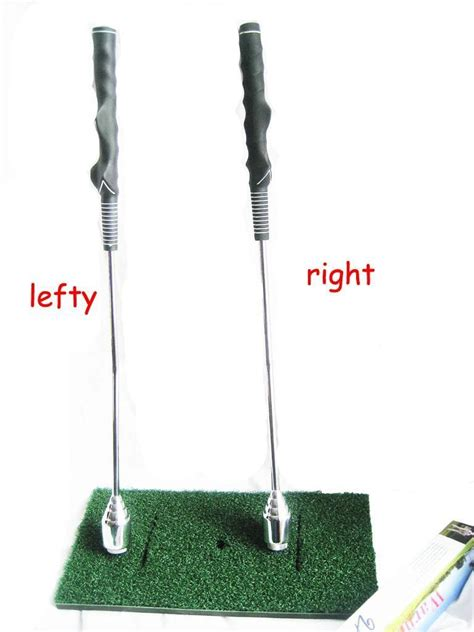 stick swing a99 golf warm up right handed golf stick swing trainer