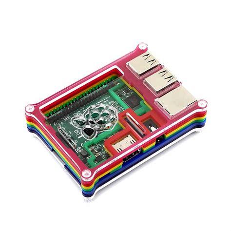 Mini Pc Raspberry Pi 3 Model B Dengan Bcm2837 Element14 Version raspberry pi 3 model b project bcm2837 board development board