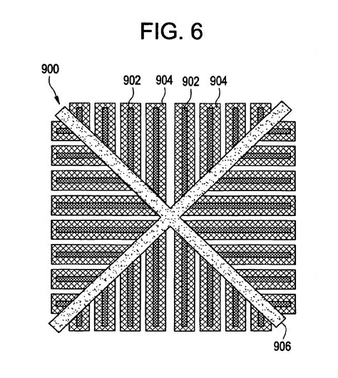 inductor patterned ground shield simulation inductor patterned ground shield simulation 28 images patent us6762088 high q inductor with