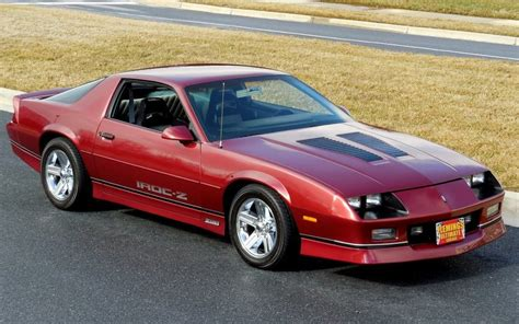 chevy camaro chilton repair manual z28 iroc z berlinetta 1987 chevrolet camaro 1987 chevrolet camaro for sale to buy or purchase classic cars for