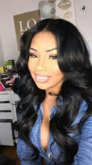 sew in weave hairstyles for black 17 best ideas about weave hairstyles on pinterest