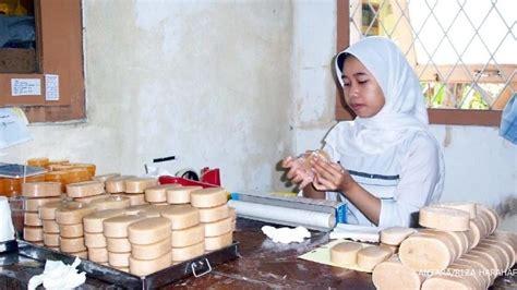 Sabun Di Indo sabun mandi buatan indonesia laris manis di china