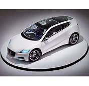 Honda Crz Hybrid 7