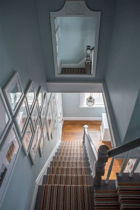 Above Stairs by Best 25 Hallway Paint Colors Ideas On Hallway Colors Hallway Paint Inspiration And