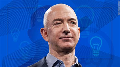 its coming smartest coolest dude jeff bezos is the smartest in business jun 16 2017