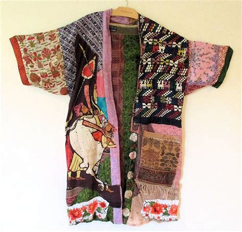 Patchwork Kimono - 17 best images about fashion on sewing