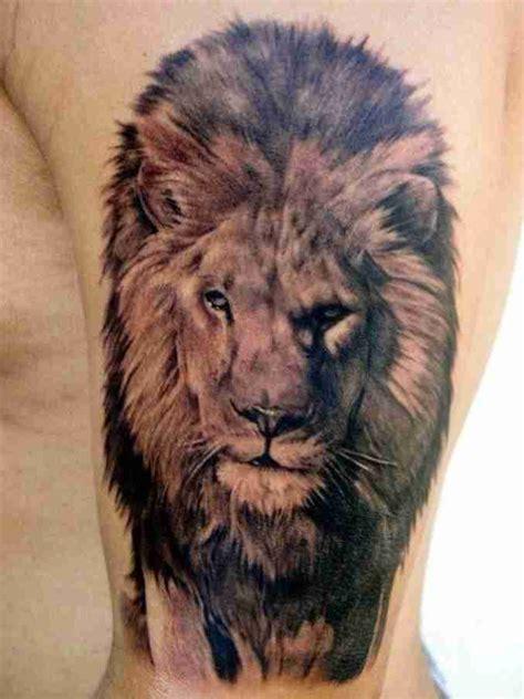 tattoo fixers lion 50 fotos de tatuagens de le 195 o dicas de tatuagens