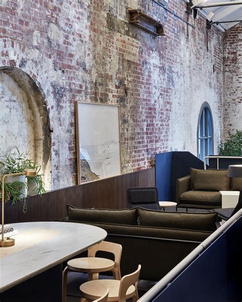 higher ground by designoffice interior design archive