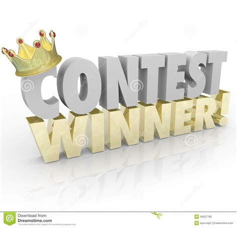 4 Letter Words From Winner contest winner crown words jackpot lucky prize recipient