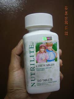 Tablet Untuk Kanak Kanak i what i like vitamin untuk kanak kanak
