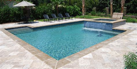 pools with spas residential pools page 8 of 12 aqua blue pools