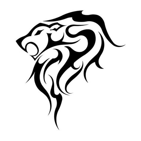 easy lion tattoo designs 15 best leo tattoo designs for men and women