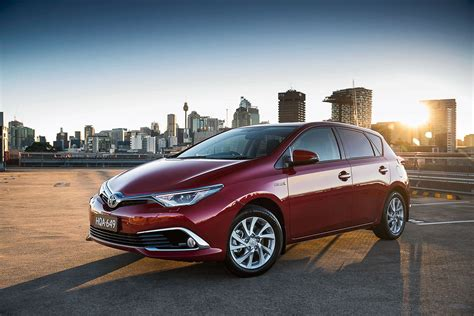 The Toyota Corolla Hybrid Car Review From RoyalAuto