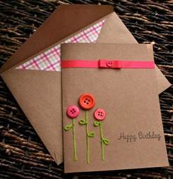 diy birthday card ideas amp methods 2happybirthday