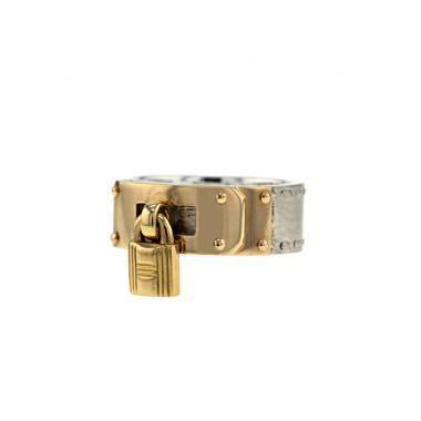 cadenas hermes occasion bijoux herm 232 s cadenas kelly d occasion collector square