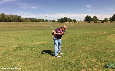 extension in the golf swing extension trop pr 233 coce et cons 233 quences sur la qualit 233 de