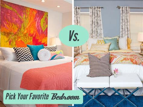 Bedroom Ideas For Brothers by Vote For Your Favorite Property Brothers Rooms