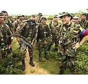 Por Qu&233 No Hemos Podido Acabar Con La Guerrilla En Colombia