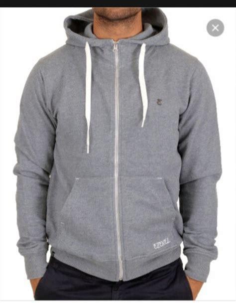 Jaket Hoodie With Zipper jacket hoodie jacket with grey grey jacket