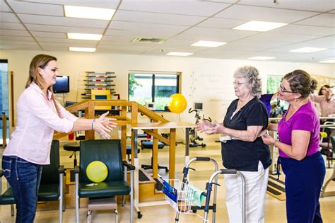 Bethsda Hospital Detox by Therapy Service Restores Independence Of 100 Year