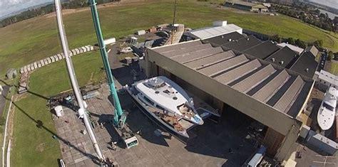 catamaran q5 super catamaran q5 unveiled in new zealand superyachts