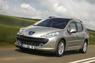Peugeot 207 Sw Peugeot 207 187 Selling Cars In Your City