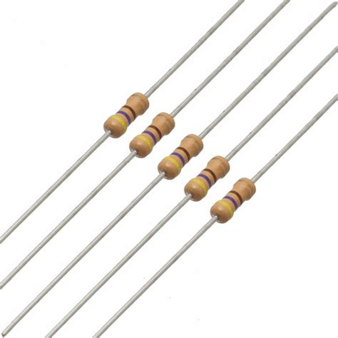 resistor in carbon resistor thin type resistor buy resistors electronic component carbon