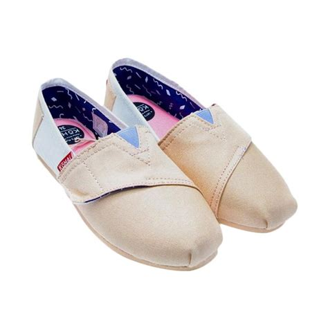 Sepatu Anak Perempuan Gratis Baterai Cadangan jual kohai netto sepatu anak pattern harga kualitas terjamin blibli
