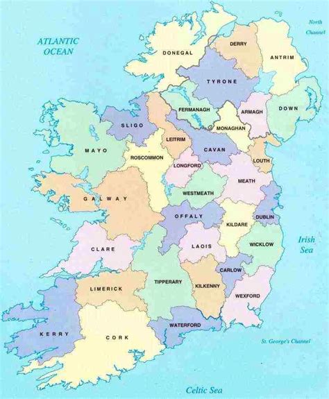 county cork ireland map county cork ireland newspapers familytree
