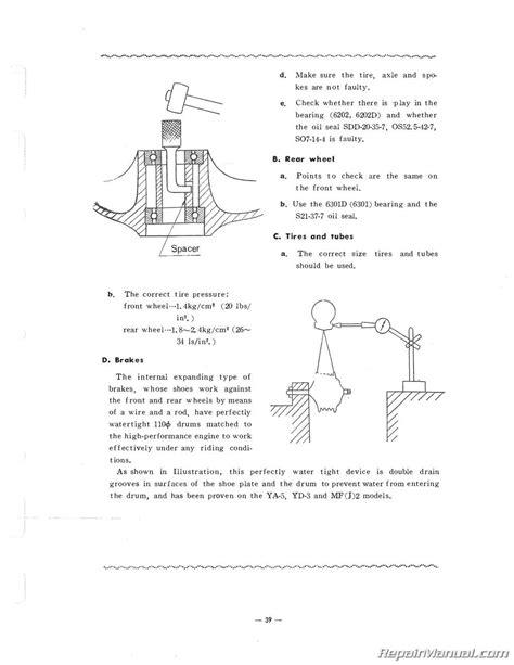 100 yamaha yg1 wiring diagram yamaha yg1