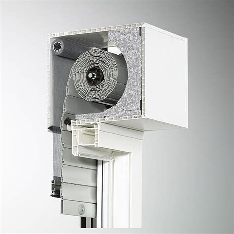 Rolladen Revisionsklappe öffnen by Aufsatzrollladen Kaufen 187 Top Mini Rollladen F 252 R Fenster