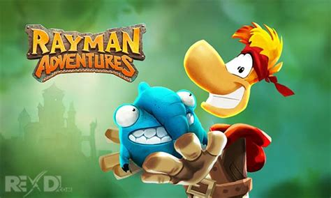 rayman apk free rayman adventures 3 3 0 apk data for android