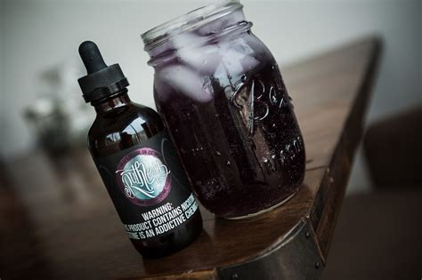 Root Soda Liquid Premium 60ml Eliquid Ejuice Roodbeer Rootbeer grape drank on e liquid by ruthless vapor e juice