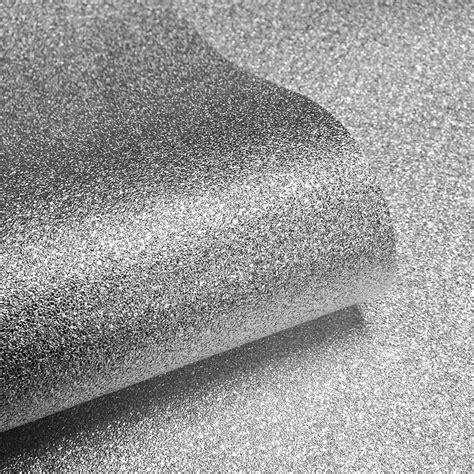 wallpaper glitter uk muriva silver glitter wallpaper