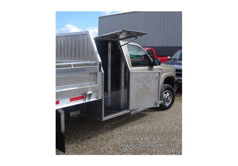 custom pickup truck beds pickup truck custom bed