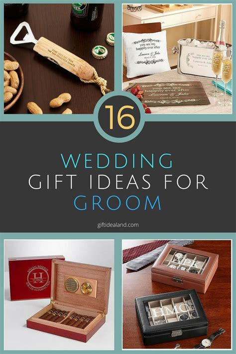 Wedding Gift Ideas Groom To by Wedding Gift Ideas For And Groom From Best