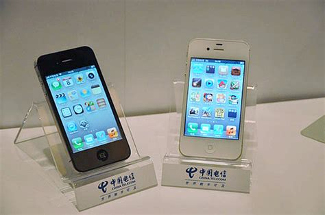 iphone 4s apk iphone 4s now available for free at china telecom