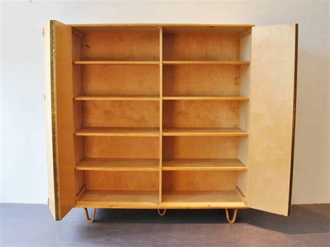 Blanket Cabinet by Kb04 Blanket Cabinet By Cees Braakman For Pastoe Novac