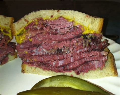 Best Comfort Food Nyc by 21 Best Images About Katz S Deli On Nyc Rye