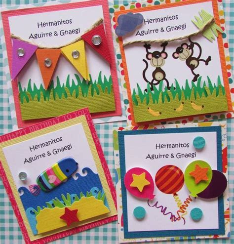 tarjetas de cart n tarjetas personalizadas 60 best images about tarjetas de presentaci 243 n infantiles