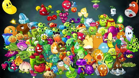 bagas31 plants vs zombies 2 plants vs zombies 2 collection 14 wallpapers
