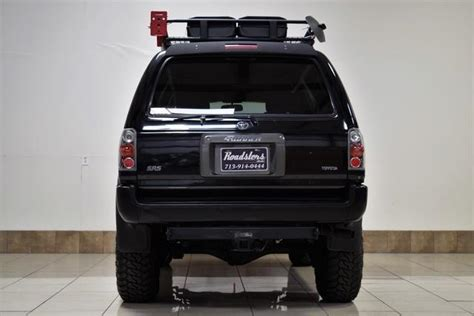 Toyota Arb Bumper For Sale Toyota 4runner Sr5 Lifted 4x4 One Owner Arb Steel Bumper