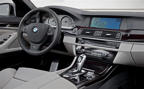 Bmw Interiors by 2012 Bmw 535i Interior Photo 3