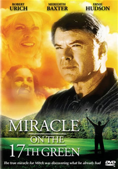 Miracle On The 17th Green Golf 171 Times