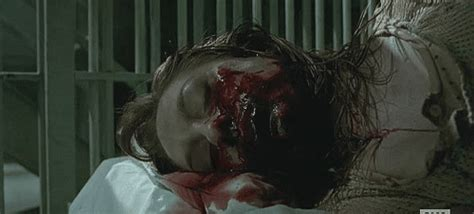 Dead Wedding Animation by The Walking Dead Gif Find On Giphy