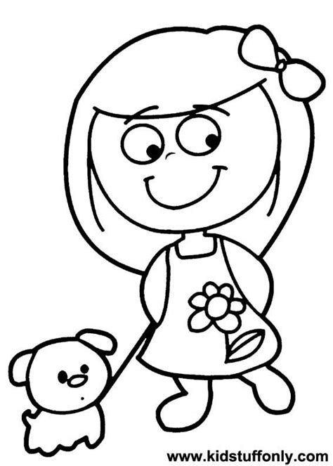 96 coloring pages of little dogs the dora with pup