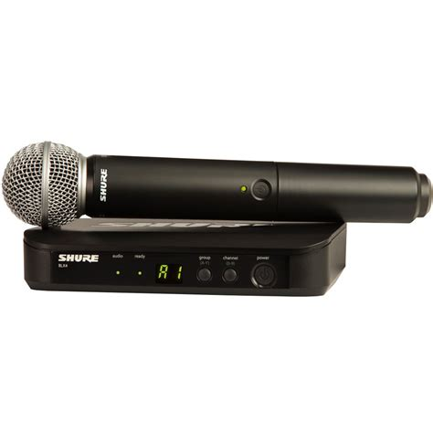 Microphone Shure Ulx 11 Uhf Tecnologi Japan shure blx24e sm58 t11 171 wireless systems