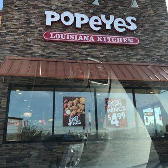 Popeyes Louisiana Kitchen Az by Popeyes Louisiana Kitchen 10 Reviews Fast Food 2203