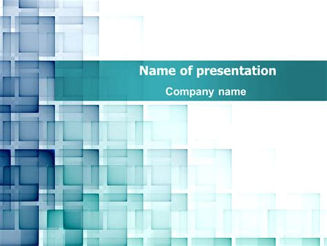 abstract pattern for paper presentation abstract geometric pattern presentation template for